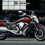 Yamaha Road Star (2006-07)