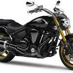 Yamaha Road Star (2006-10)