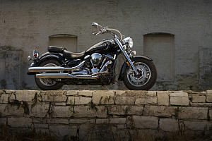Yamaha Road Star (2012-13)