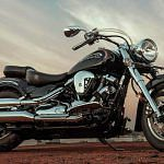 Yamaha Road Star (2014-15)
