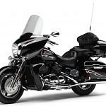 Yamaha Road Star (2010-11)