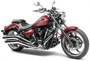 Yamaha Star Roadliner S (2008-09)