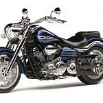 Yamaha Star Roadliner S (2014-15)