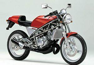 Yamaha_SDR200 (1990-92)