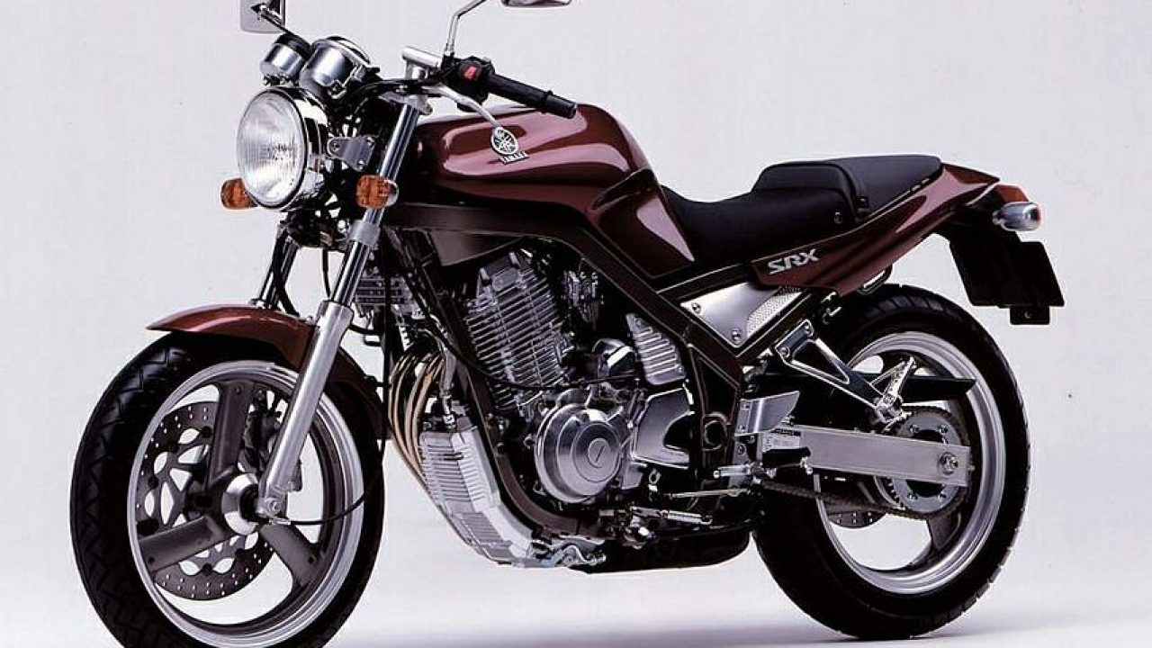 Strange Yamaha Srx600 1989 97 Motorcyclespecifications Com Short Links Chair Design For Home Short Linksinfo
