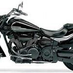 Yamaha Star Roadliner Midnight (2006)