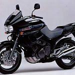 Yamaha TDM 850 (1991-92)