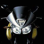 Yamaha TDM 900 abs (2004-05)