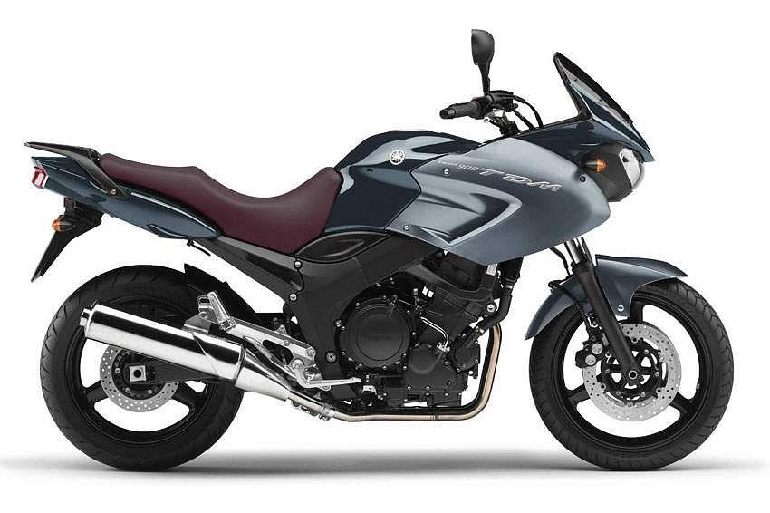 Yamaha TDM 900 abs (2010-12)