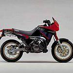 Yamaha TDR250 (1990-91)