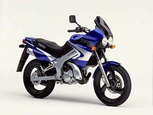 Yamaha TDR125R (2001-02)