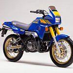 Yamaha TDR250 (1988-89)