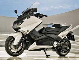 Yamaha XP 530 TMax abs (2012-13)