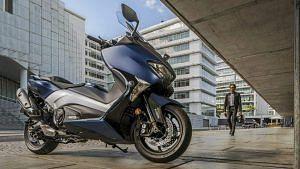 Yamaha TMAX 530DX (2017-18)