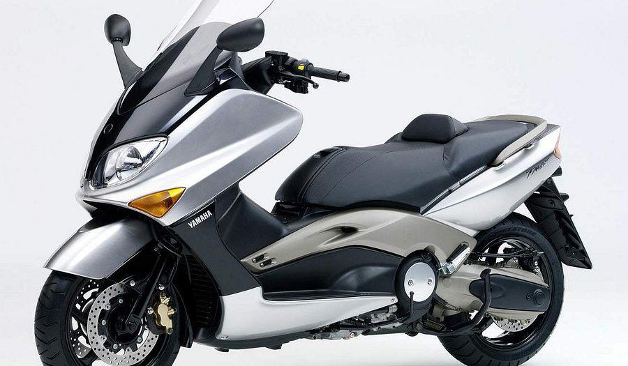 Yamaha XP 500 TMax abs (2004-06)