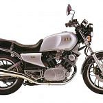 Yamaha XV1000 TR1 (1981-86)