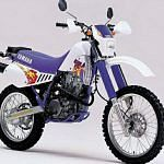 Yamaha TT350 (1995-97)