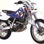 Yamaha TT 600R (1995-97)