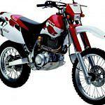 Yamaha TT 600R (1998-99)