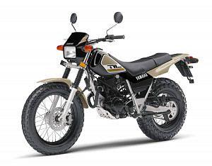 Yamaha TW 200 (2018)
