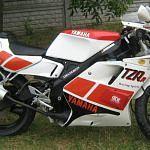 Yamaha TZR 125R (1992)