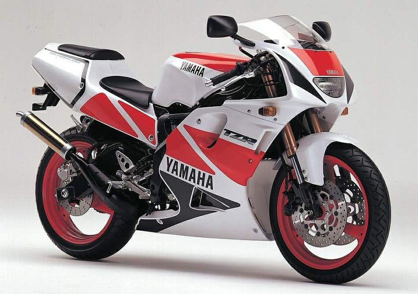 Yamaha TZR250RS (1993)