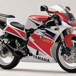 Yamaha TZR250R (1994)