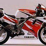 Yamaha TZR250RS (1994)