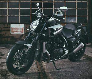 Yamaha V MAX 30th Anniversary Special Edition (2015)