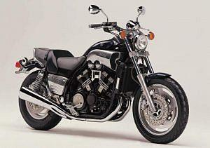 Yamaha V MAX (1993-94)