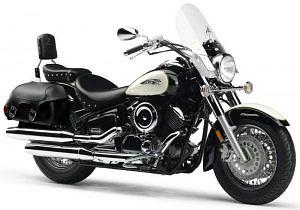 Yamaha V (2010-11)