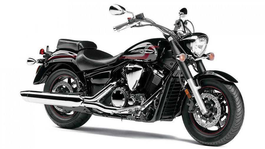 Yamaha XVS1300CT V (2013-14)