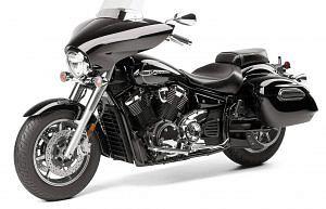 Yamaha XVS1300CT V (2015-16)