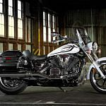 Yamaha V Star 950 Tourer (2015-16)