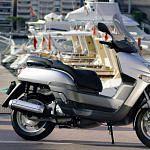 Yamaha Versity 300 (2004)