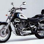 Yamaha XV250S Virago (1997-99)
