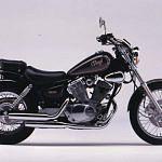 Yamaha XV250 Virago (1989-93)