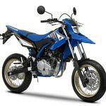 Yamaha WR 125X (2011-12)