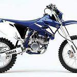 Yamaha WR250F (2005-06)