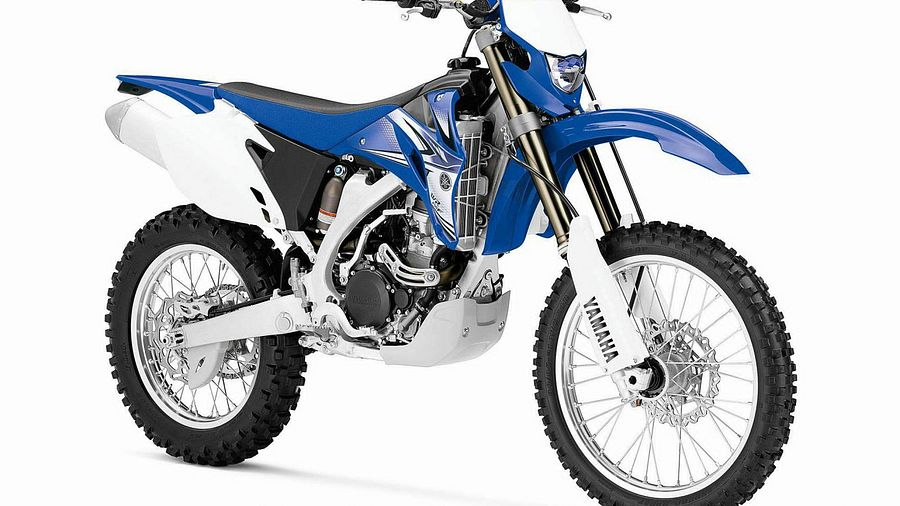 Stupendous Yamaha Wr250F 2011 12 Motorcyclespecifications Com Short Links Chair Design For Home Short Linksinfo