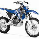 Yamaha WR250F (2011-12)