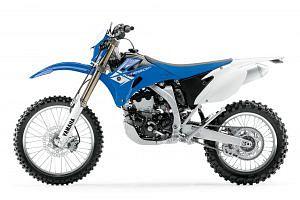 Yamaha WR250F (2013-14)