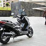Yamaha x-Max 250 (2014-15)
