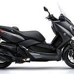 Yamaha x-Max 400 (2014-16)