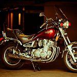 Yamaha XJ1100 Maxim (1982)