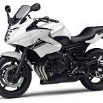 Yamaha XJ6 Diversion (2013)