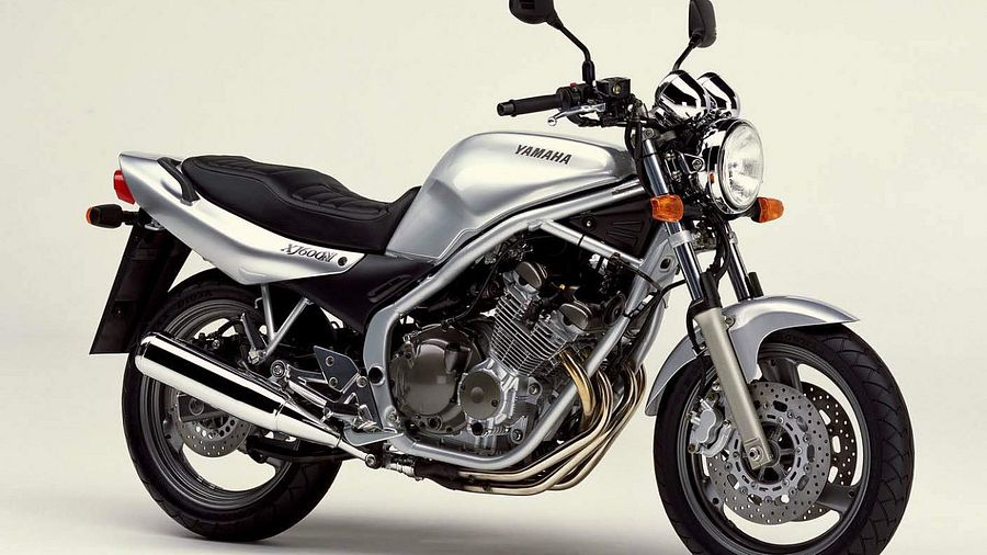 Yamaha XJ600N (2001-04)