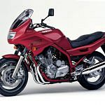 Yamaha XJ 600S Diversion (1992-95)