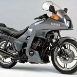 Yamaha XJ650 Turbo (1982-84)