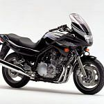 Yamaha XJ900S Diversion (1994-95)